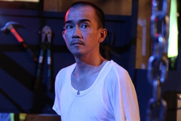 Vai diễn cuối đời của Minh Thuận có gì đặc biệt? - Ảnh 1.
