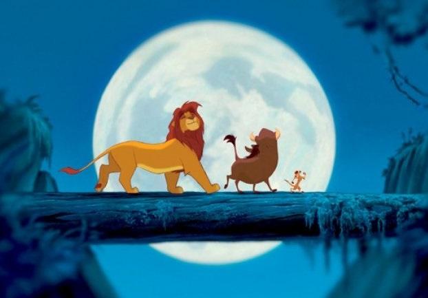 """Nín thở chờ xem phiên bản kinh điển về """"Vua sư tử"""" - Ảnh 1."""