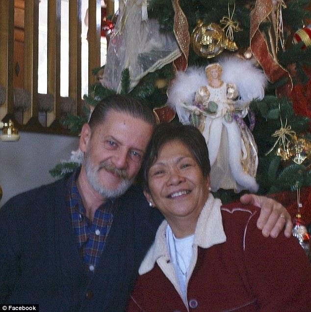 Mỹ: Cướp ngân hàng để được vào tù trốn vợ - Ảnh 1.
