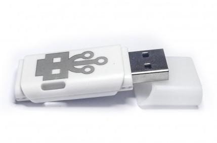 Độc đáo chiếc USB có thể phá hủy máy tính ngay khi được kết nối - Ảnh 1.