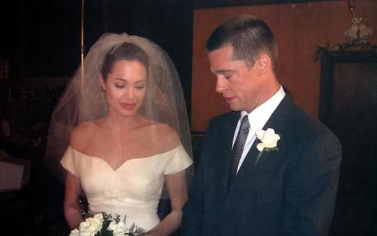 """Những """"cặp đôi vàng"""" Hollywood lần lượt tan vỡ - Ảnh 1."""