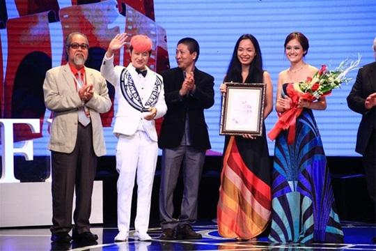 550 phim tham dự Liên hoan Phim quốc tế Hà Nội lần IV - Ảnh 1.