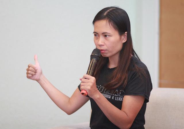 Nhà văn Trang Hạ: Bạn trẻ tuổi 18 thích son Louboutin thay vì quan tâm gia đình, xã hội - Ảnh 1.