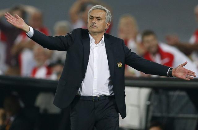 Khả năng Mourinho bị sa thải tăng đột biến - Ảnh 1.