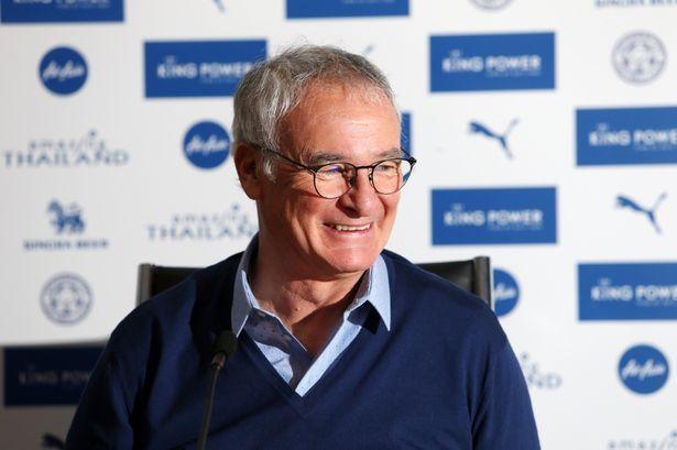 """Ranieri: """"Mourinho là một người tuyệt vời"""" - Ảnh 1."""