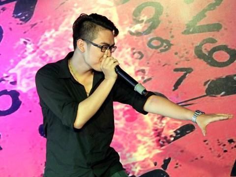 Chuẩn bị khởi tranh giải Beatbox Hà Nội mở rộng - Ảnh 1.