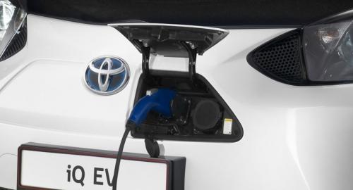 Chi phí sản xuất xe điện rẻ hơn xe hybrid - Ảnh 1.