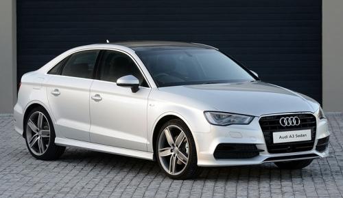 Audi triệu hồi hơn 80.000 xe lỗi đèn ngoại thất - Ảnh 1.