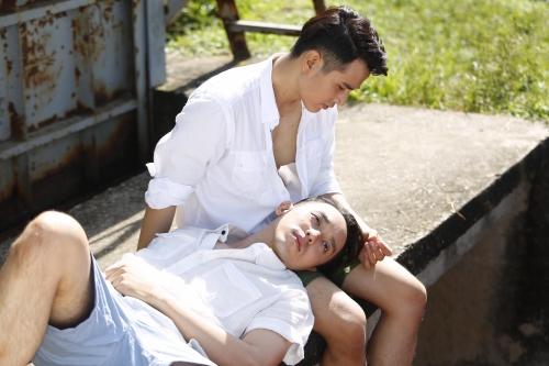 Vũ Ngọc Đãng hé lộ những cảnh quay đầu tiên của Hotboy nổi loạn 2 - Ảnh 1.