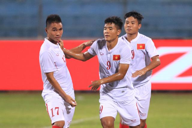 HLV Philippines: U19 Việt Nam không có cầu thủ nào nổi bật - Ảnh 1.