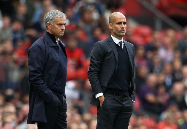 """Roy Keane: """"Không phải Mourinho, Guardiola mới là người đặc biệt"""" - Ảnh 1."""