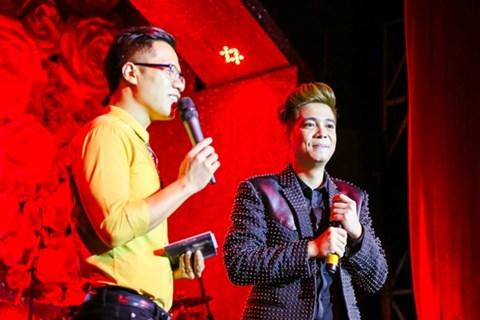 Bùi Anh Tuấn trở lại với âm nhạc, từ bỏ biệt danh ngựa kham bất trị - Ảnh 1.