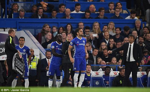 Lý do Chelsea thất bại: Conte… phản ứng quá chậm - Ảnh 1.