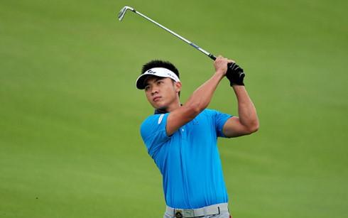 """Golfer Trần Lê Duy Nhất: """"Sân golf Việt Nam đủ tầm lọt top 3 châu Á"""" - Ảnh 1."""