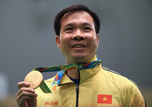 Từ Olympic, Paralympic tới Futsal: Những ngày tươi đẹp của TTVN - Ảnh 1.