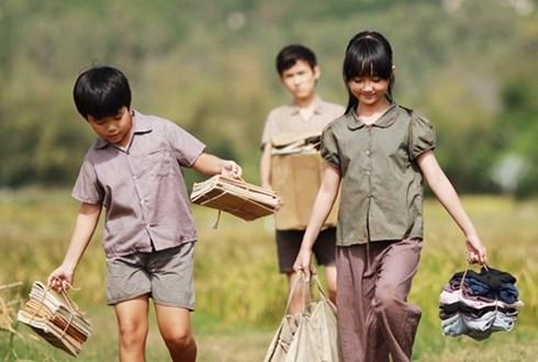 Năm 2016 điện ảnh Việt được mùa Liên hoan quốc tế - Ảnh 1.
