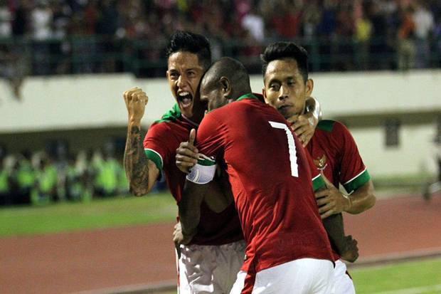 Indonesia đã may mắn hòa được Việt Nam - Ảnh 1.