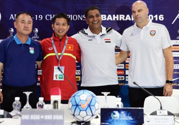Đối thủ của U19 Việt Nam tại giải châu Á đáng sợ như thế nào? - Ảnh 1.