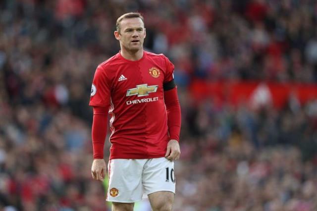 Vì sao Mourinho nên sử dụng Rooney ở trận derby nước Anh? - Ảnh 1.