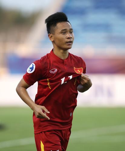 VIDEO U19 Việt Nam 1-1 U19 UAE: Đánh rơi chiến thắng đáng tiếc - Ảnh 2.