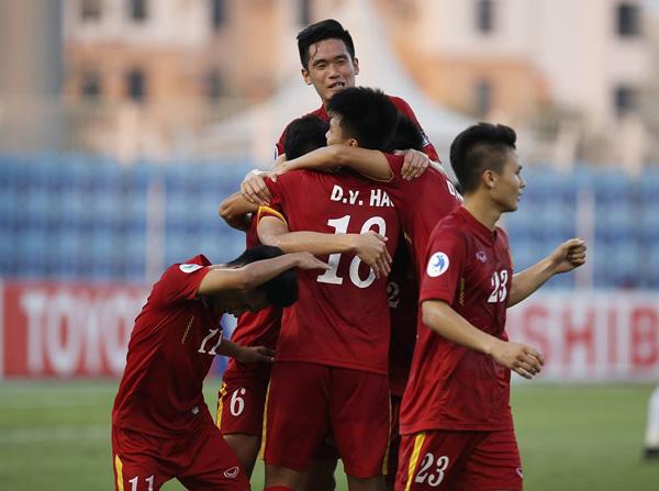 """HLV Hoàng Anh Tuấn: """"ĐT U19 Việt Nam đã có sẵn phương án cho trận đấu tới"""" - Ảnh 2."""