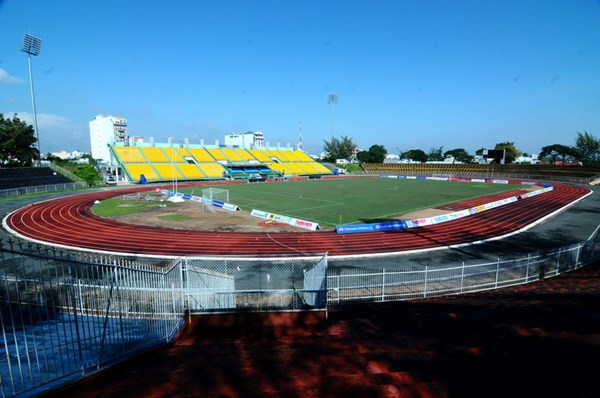 Khán giả Cần Thơ và ĐBSCL sắp được tận mắt chứng kiến ĐT Việt Nam thi đấu - Ảnh 1.