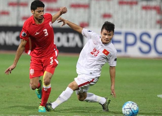 U19 Việt Nam dự World Cup U20: Chiến tích lịch sử từ sự thăng hoa - Ảnh 1.