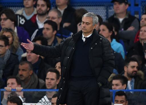 Mourinho chưa bao giờ tệ đến thế ở Premier League - Ảnh 1.