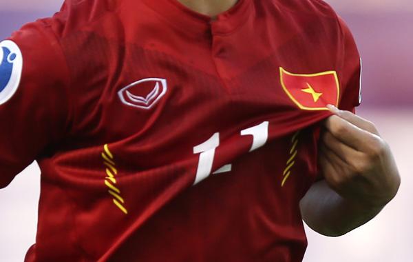 U19 Việt Nam quyết cháy hết mình trong trận bán kết gặp U19 Nhật Bản - Ảnh 2.