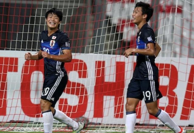 U19 Nhật Bản đáng sợ tới mức nào? - Ảnh 1.