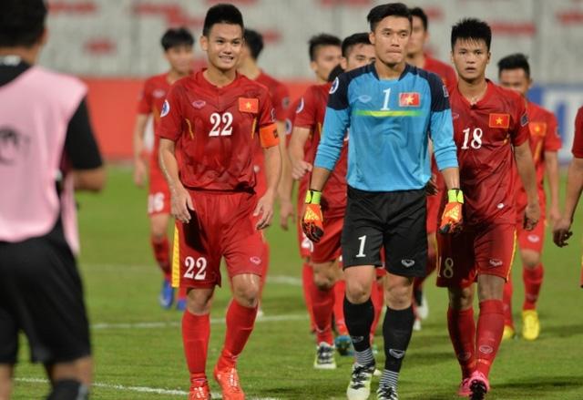 Thủ môn Tiến Dũng tin U19 Việt Nam sẽ tạo nên bất ngờ trước Nhật Bản - Ảnh 1.