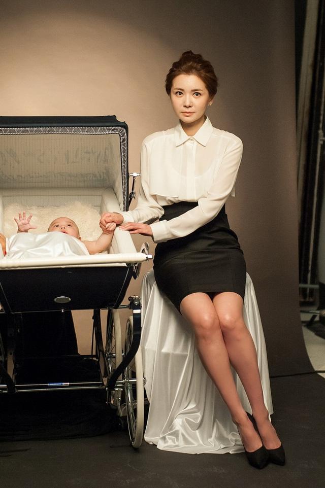 Phim Hàn Quốc Hai người mẹ: Tình mẫu tử thiêng liêng và cú sốc cay nghiệt - Ảnh 2.