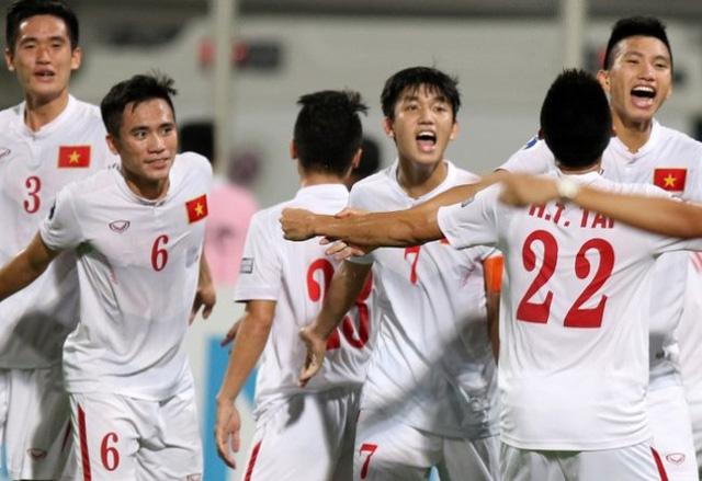 Bóng đá Thái Lan sốt ruột với thành tích vào World Cup của U19 Việt Nam - Ảnh 1.