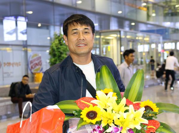 ĐTQG Việt Nam về nước, kết thúc thành công chuyến tập huấn tại Paju - Ảnh 1.