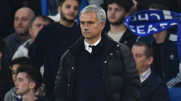 MU chìm trong thất vọng: Giờ thì ai phản bội Mourinho? - Ảnh 1.