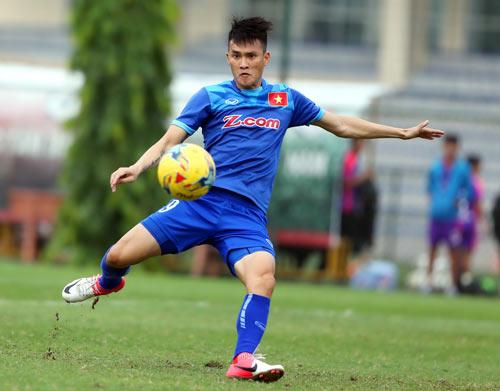 ĐT Việt Nam hướng đến AFF Cup 2016: Hạn chế chấn thương - Ảnh 1.