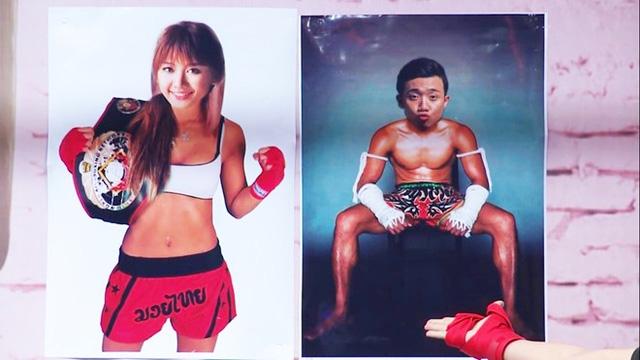 Trấn Thành và Hari Won lộ ảnh hài hước, Á hậu Hoàng Oanh tình cảm bên bạn trai - Ảnh 5.