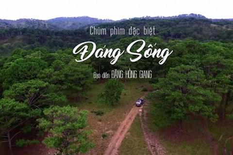 Đạo diễn Đặng Hồng Giang - Người miệt mài chưng cất phim tài liệu - Ảnh 1.