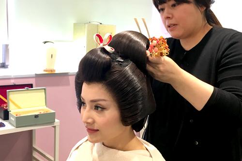 Lan Phương trở thành đại sứ của thành phố ở Nhật Bản - Ảnh 6.