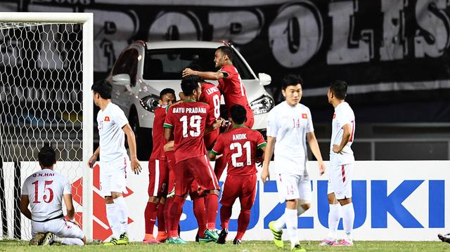 Báo chí nước ngoài bất ngờ vì thất bại của ĐT Việt Nam trước Indonesia - Ảnh 1.