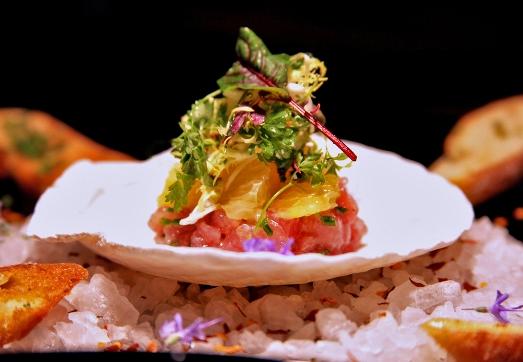 Những món hải sản chỉ dành cho giới nhà giàu - Ảnh 10.