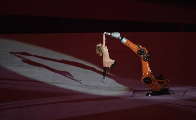 Những khoảnh khắc đắt giá nhất của Paralympic Rio 2016 - Ảnh 12.
