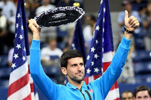 Nhìn lại chiến thắng ngọt ngào của Wawrinka trước Djokovic - Ảnh 16.