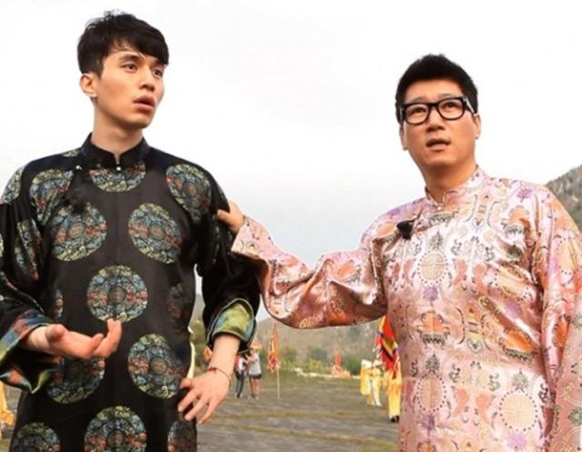 Khi sao quốc tế thể hiện tình yêu với tà áo dài Việt - Ảnh 18.
