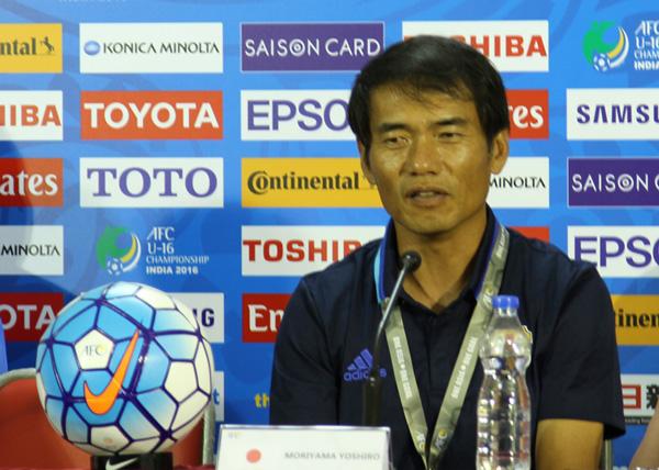 HLV Đinh Thế Nam: U16 Việt Nam sẽ chơi hết mình tại VCK U16 châu Á - Ảnh 2.