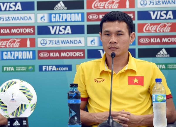 """HLV Bruno Garcia: """"Hành trình của ĐT Việt Nam tại FIFA Futsal World Cup vẫn chưa kết thúc"""" - Ảnh 2."""
