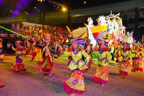 7 lễ hội lớn hấp dẫn nhất châu Á - Ảnh 2.