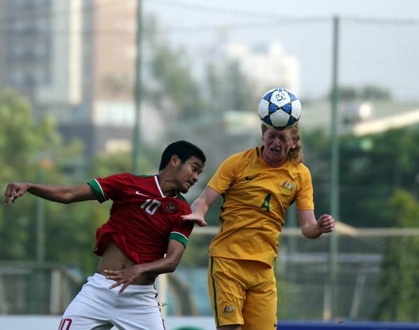 U19 Đông Nam Á 2016: Australia và Thái Lan thắng trận thứ 3 liên tiếp - Ảnh 2.