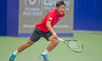 Tay vợt Hàn Quốc vô địch giải Việt Nam F1 Futures  - Ảnh 2.
