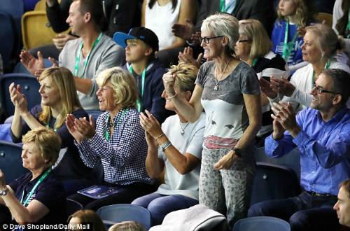 Anh em Murray giúp VQ Anh tạm thoát hiểm ở Davis Cup  - Ảnh 2.